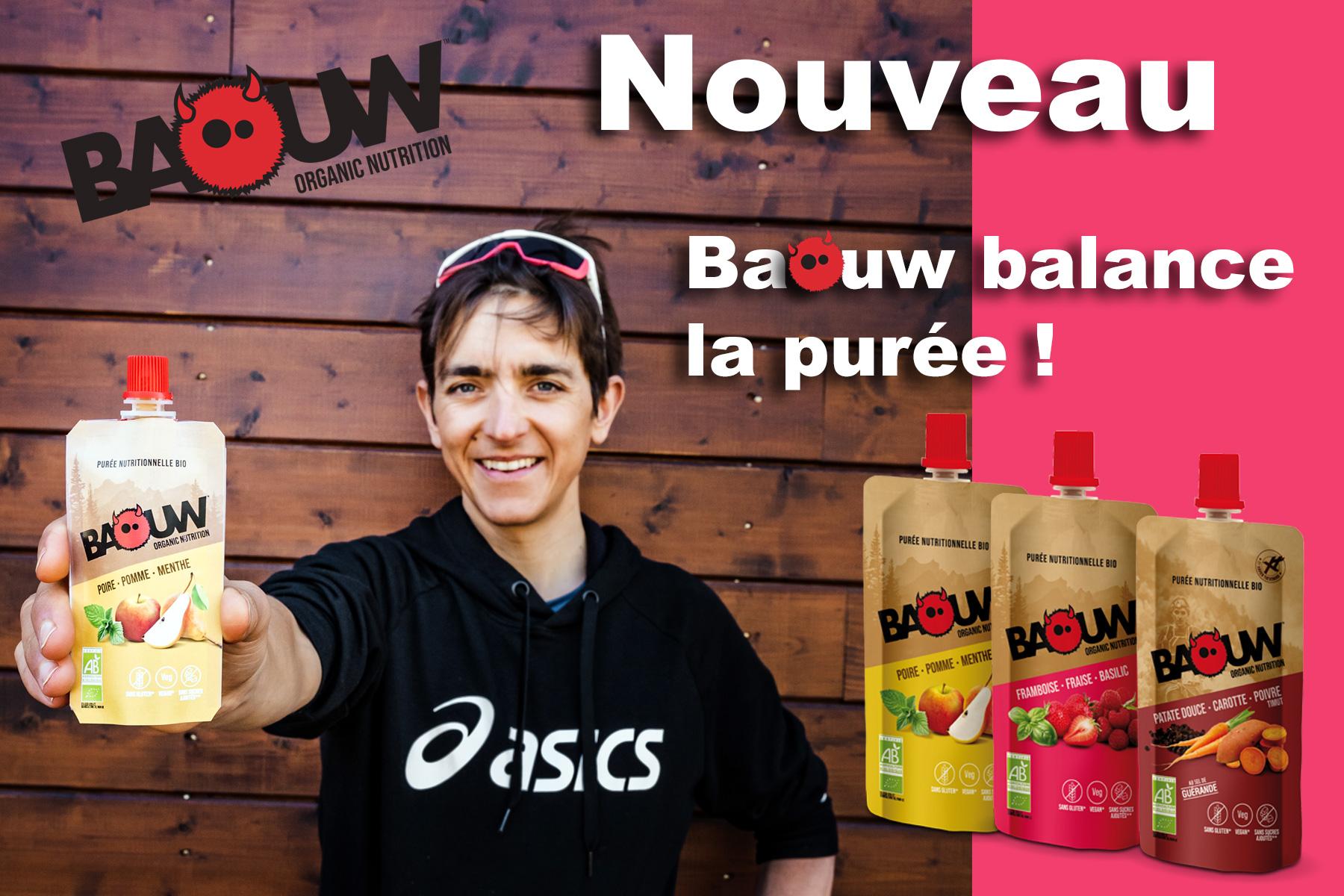 BAOUW BALANCE LA PURÉE !